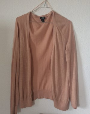 H&M Antique Rose Cardigan
