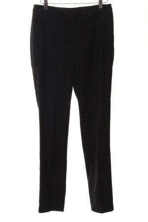 H&M Pantalone da abito nero stile professionale