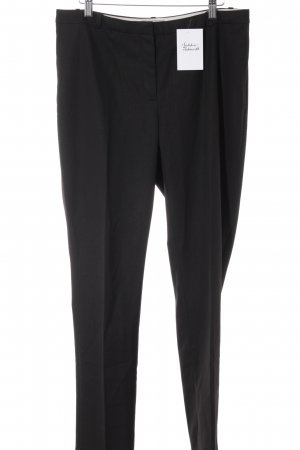 H&M Suit Trouser black business style