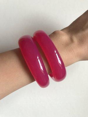 H&M Armbänder, pink