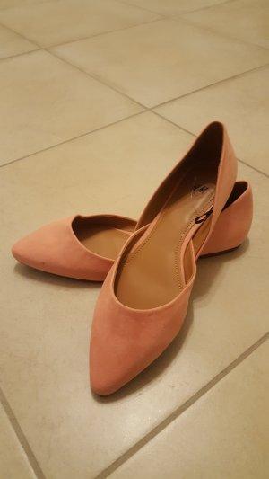H&M Ballerina Gr.39**Neu**