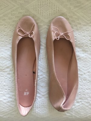 H&M Ballerina Rosa -