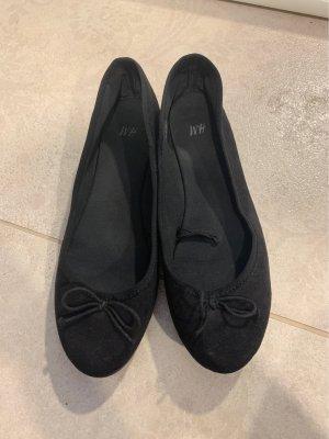 H&M Ballerinas