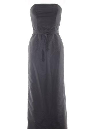 H&M Ballkleid schwarz Elegant