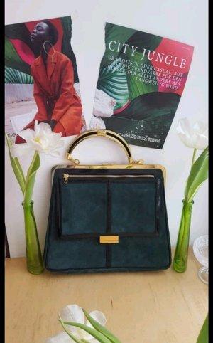 Balmain for H&M Borsetta multicolore Pelle