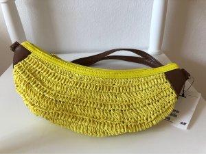 H&M Bananentasche
