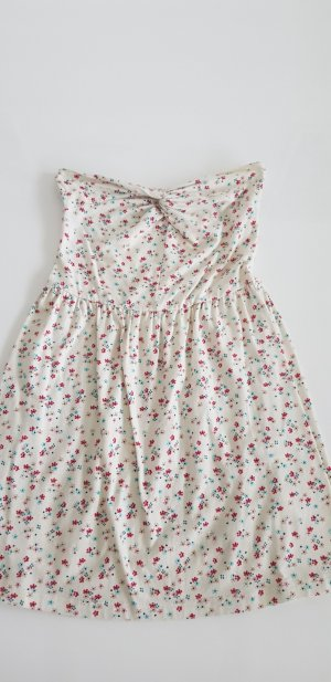 H&M Bandeau Kleid