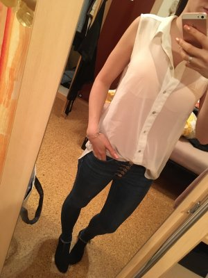 H&M basic Bluse