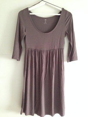 H&M_Basic Jerseykleid