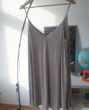 H&M Basic Kleid, Größe M