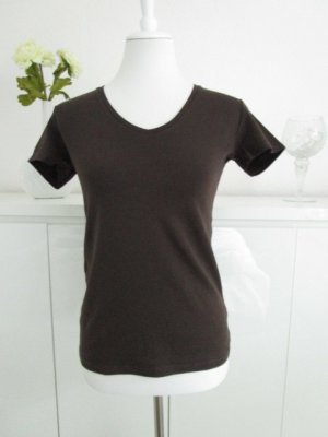 H&M Basic Shirt Gr. M 38/40