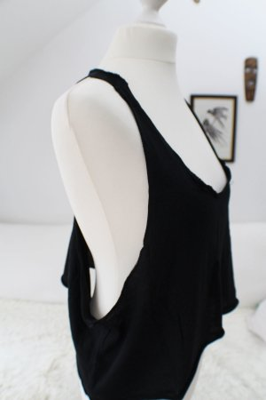 H&M Basic Shirts, 3er (schwarz, weiß, grau)