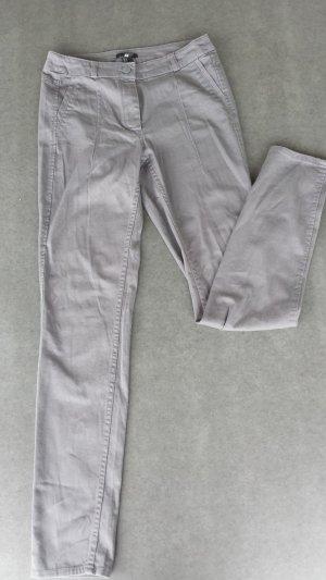 H&M Basic Short grey Size 38