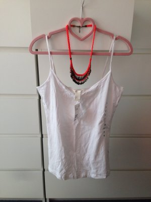H&M basic top NEU