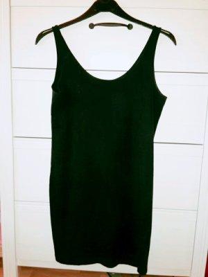 H&M Basic Trägerkleid
