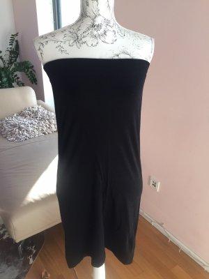 H&M Basickleid Unterkleid Gr L schwarz