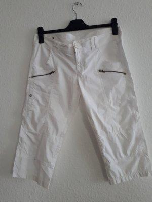 H&M bermuda sommerhose gr 42 d shorts   baumwolle- elathan