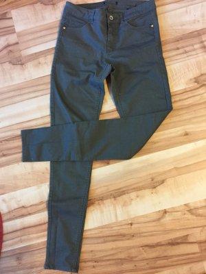 H&M biker jeans in Größe 34