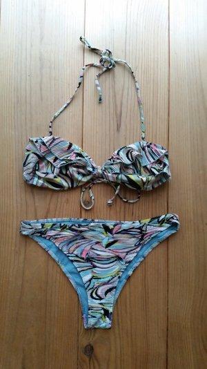 H&M Bikini Oberteil + Unterteil