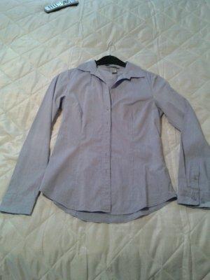 H&M Blau Hemd ,Große 34