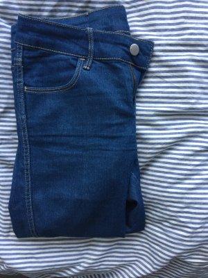 H&m blaue Jeans gr. 28/32