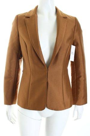 H&M Blazer camel Business-Look
