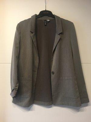 H&M Blazer Grau XS