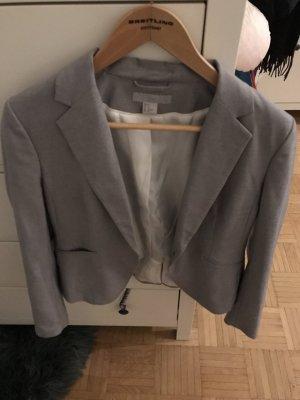 H&M blazer in hellgrau NP 40€