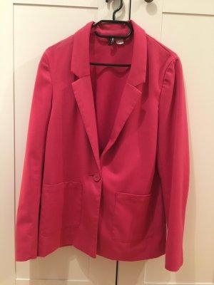 H&M Blazer pink