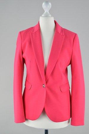 H&M Blazer pink Größe 36