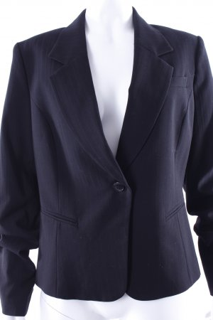 H&M Blazer schwarz