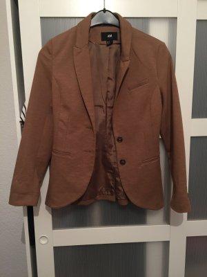 H&M Blazer tailliert mit Brusttasche