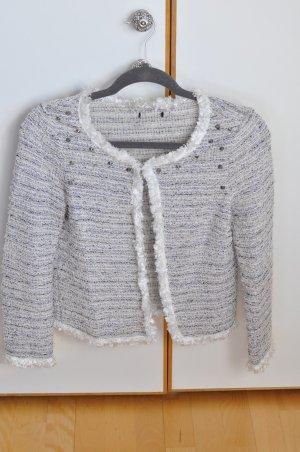 H&M Blazer Tweedblazer