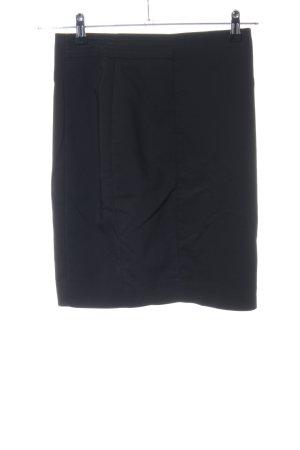 H&M Jupe crayon noir style d'affaires