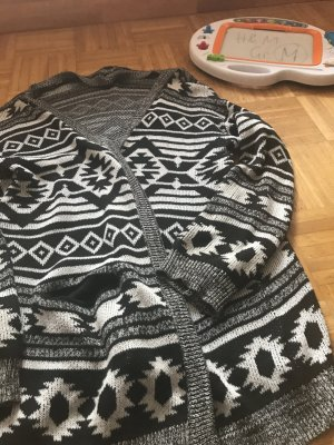 H&M Blogger Cardigan Oversize
