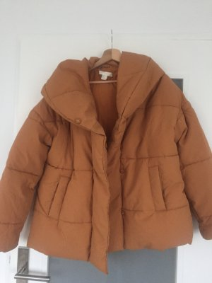 H&M Bomber Jacket light orange