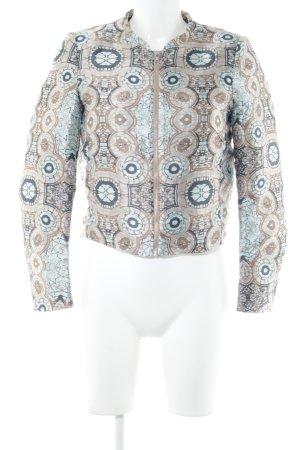 H&M Blouson abstraktes Muster Elegant