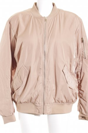 H&M Blouson beige Casual-Look