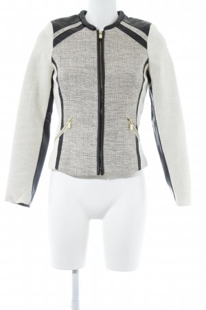 H&M Blouson mehrfarbig Casual-Look