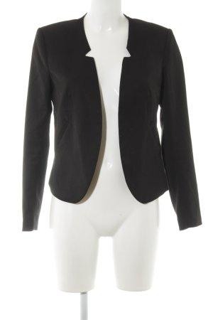 H&M Blouson schwarz Elegant