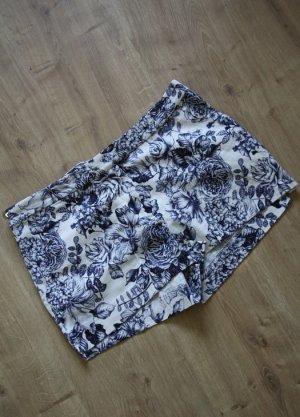 H&M Blumenshorts Shorts