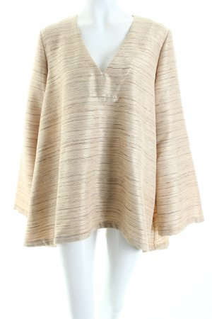 H&M Bluse creme Casual-Look