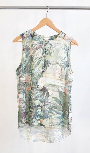 H&M Bluse floral