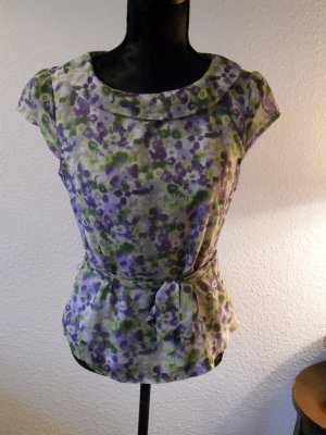 H&M Bluse Gr 38 top Zustand
