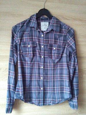 H&M Bluse Größe 34
