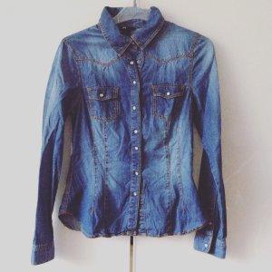 H&M - Bluse in der 34