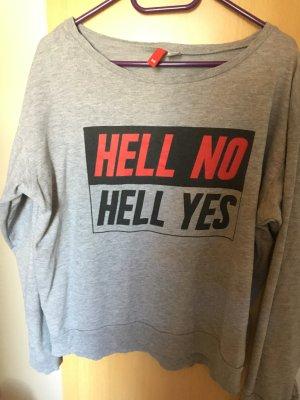 H&M Bluse in guten Zustand