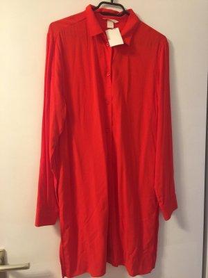 H&M Bluse Kleid Oberteil