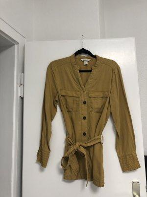 H&M Bluse mit Gürtel Gr.40