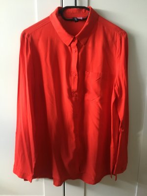 H&M Bluse rot